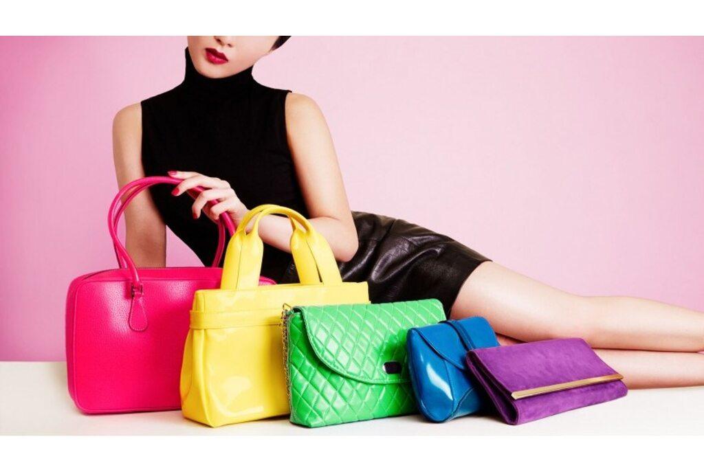 Как удачно выбрать женскую сумку?