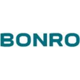 Дорожні валізи Bonro (Бонро) пластикові та тканинні