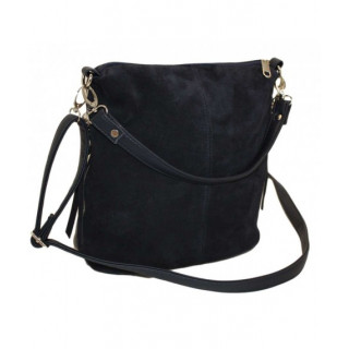 Купити жіночі замшеві сумки