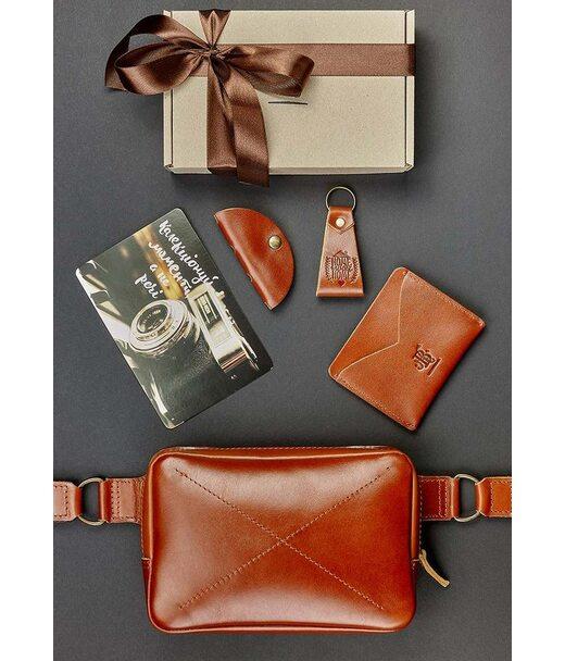 Подарунковий набір Лісабон BlankNote