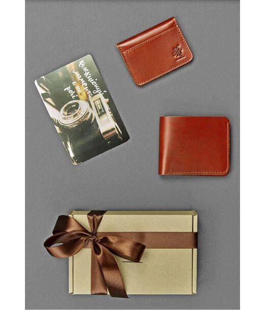 Подарунковий набір Мехіко BlankNote