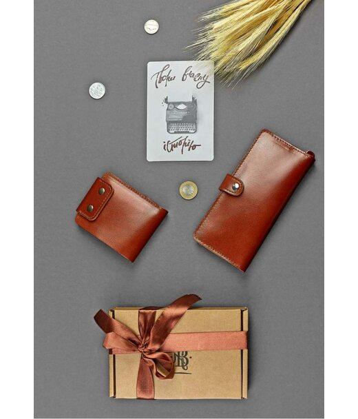 Подарунковий набір Іль-де-франс BlankNote