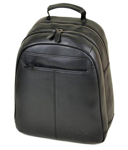 Рюкзак Міський шкіряний BRETTON BE 8003-73 black дешево.