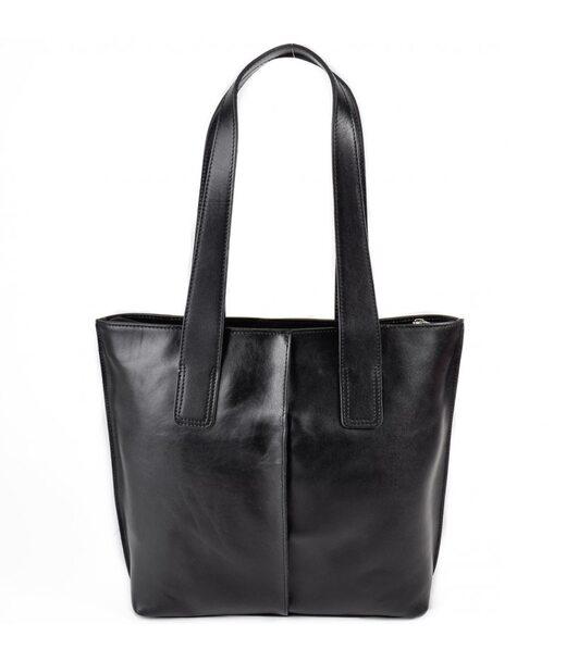 Женская сумка из натуральной кожи М144 Камелия