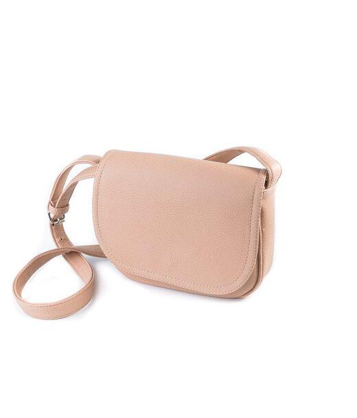 Жіноча сумочка кросс-боді М55-65 Камелія