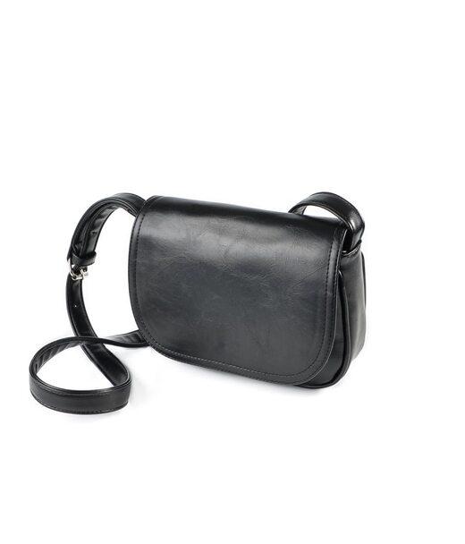 Жіноча сумочка на довгому ремені М55-27 Камелія
