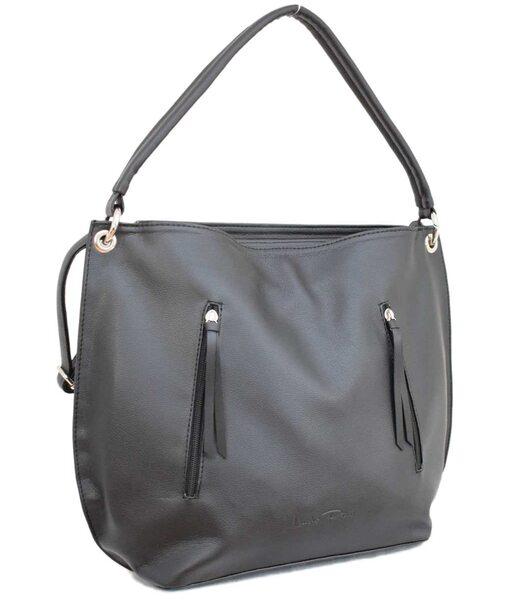 479 сумка чорна н Lucherino