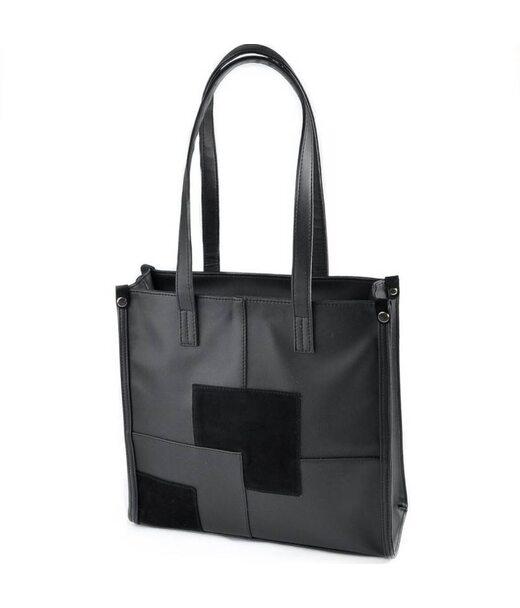 Жіноча сумка М102-48/замш Камелія