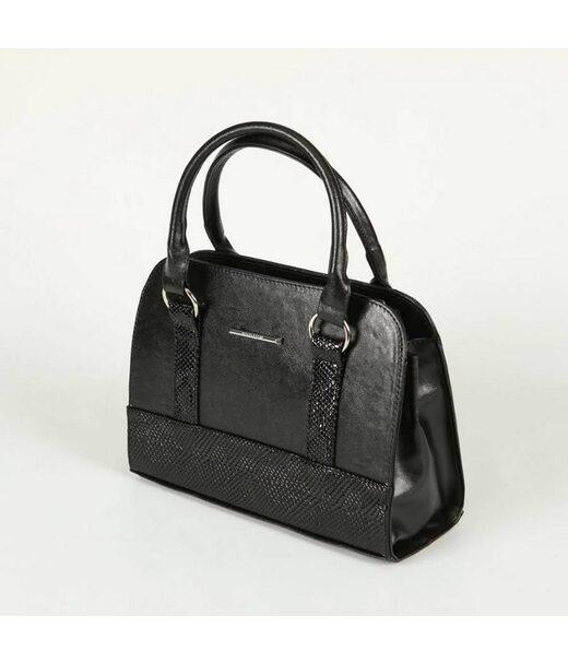Жіноча сумка зі штучної шкіри М60-33/14 Камелія