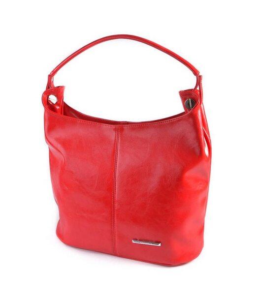 Жіноча сумка-мішок М129-21 Камелія