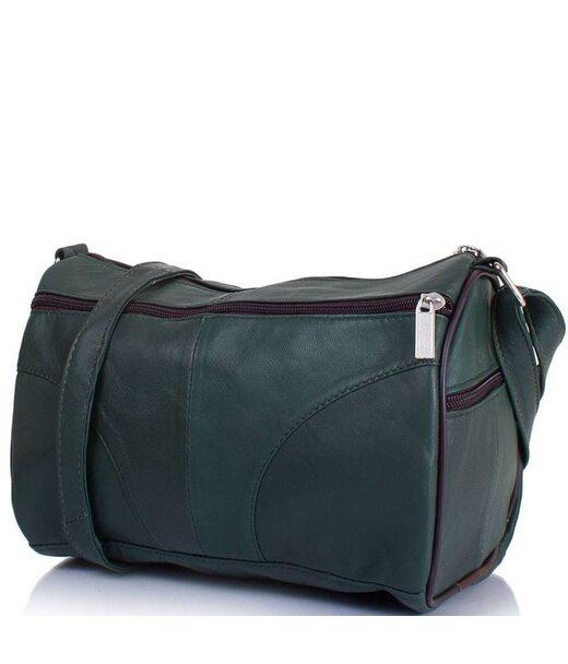 Шкіряна сумка TUNONA SK2401-4