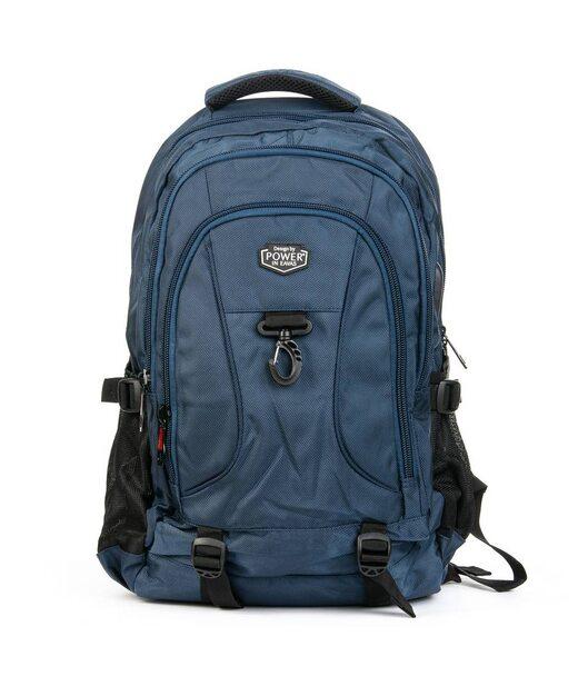 Рюкзак Міський нейлон Power In Eavas 8211 blue