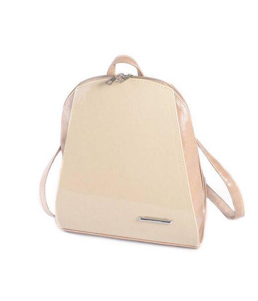 Жіночий каркасний рюкзак М220-77/29 Камелія