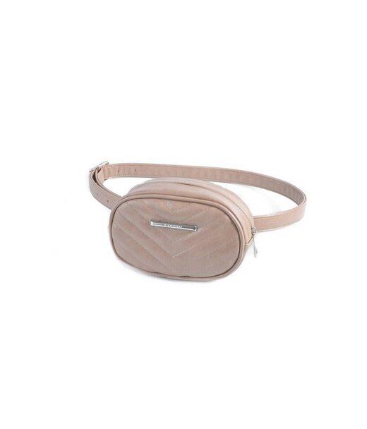 Жіноча сумка на пояс М217-31 Камелія