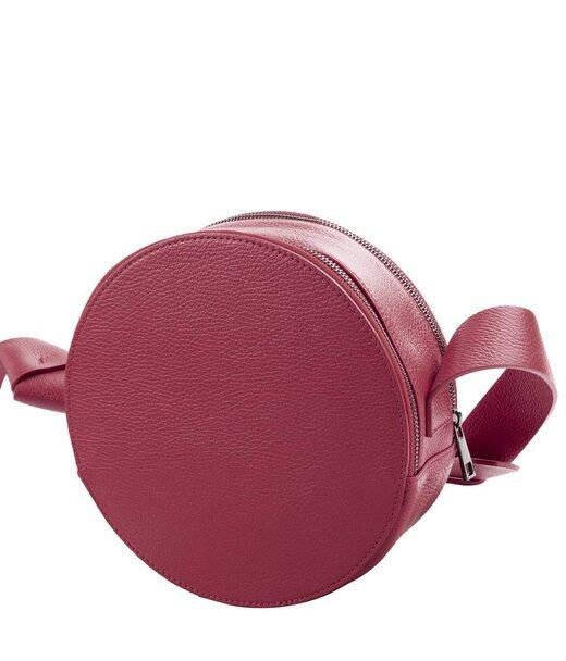 Жіноча шкіряна сумка ETERNO (ЕТЕРНО) KLD100-7