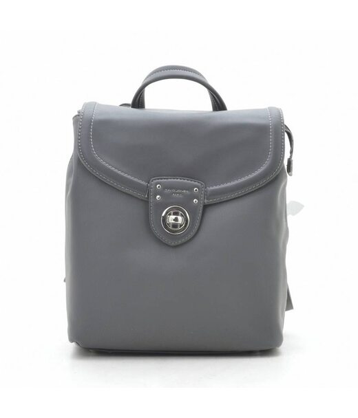 Рюкзак David Jones SF005 d. grey