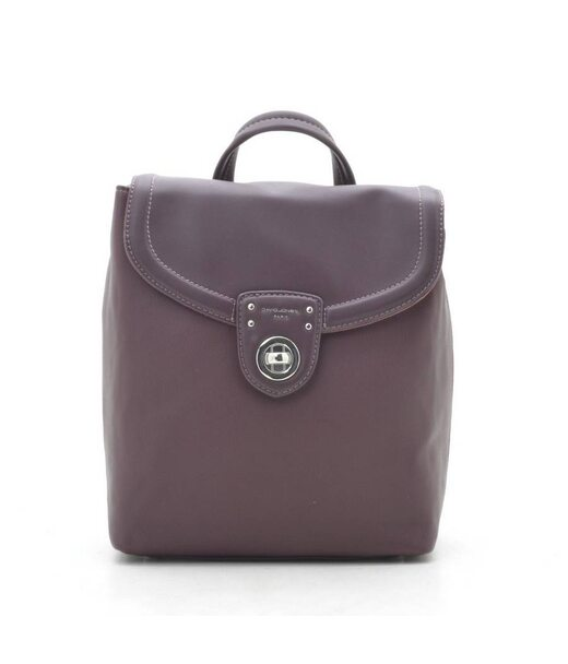 Рюкзак David Jones SF005 dark bordeaux
