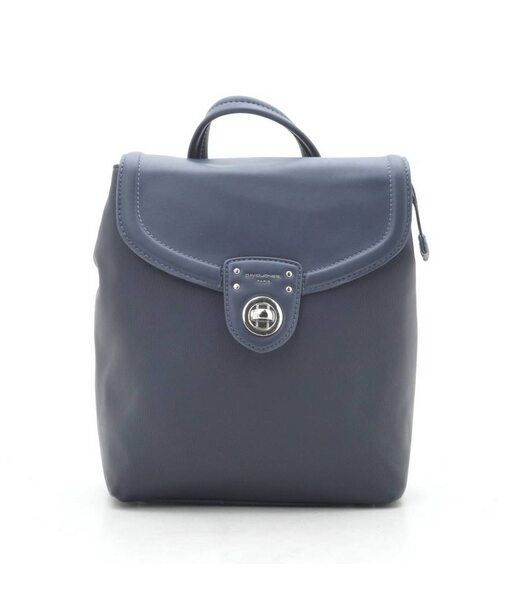 Рюкзак David Jones SF005 d. blue