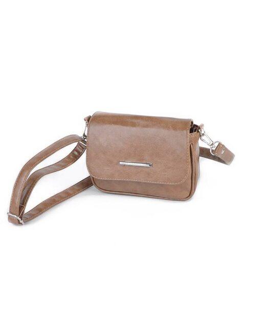 Жіноча міні-сумочка М216-15 Камелія