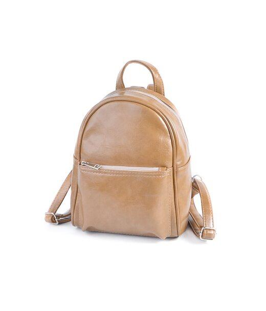Жіночий молодіжний рюкзак М124-32 Камелія
