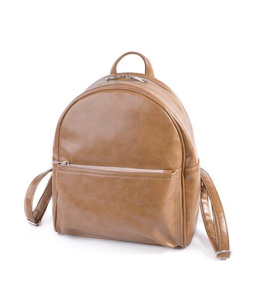 Жіночий міський рюкзак М132-32 Камелія