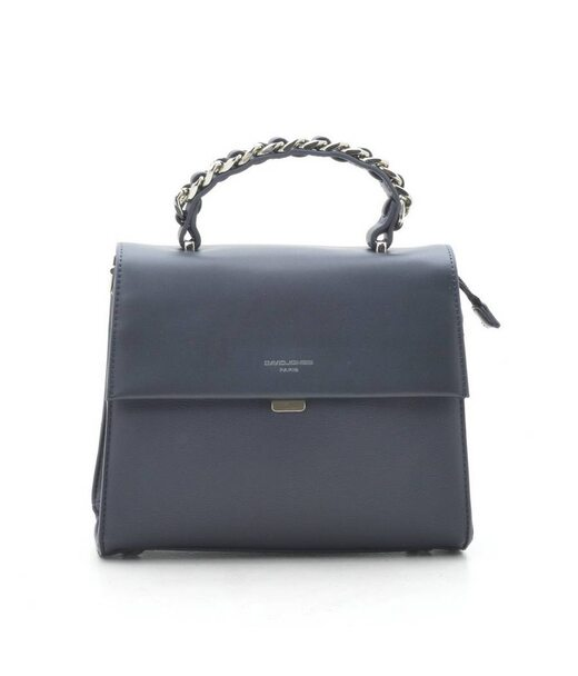Клатч David Jones CM5488T d. blue