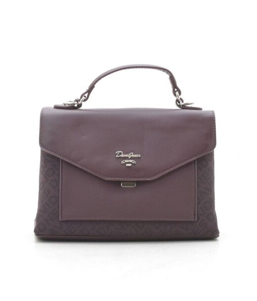 Клатч David Jones 6170-2T d. purple