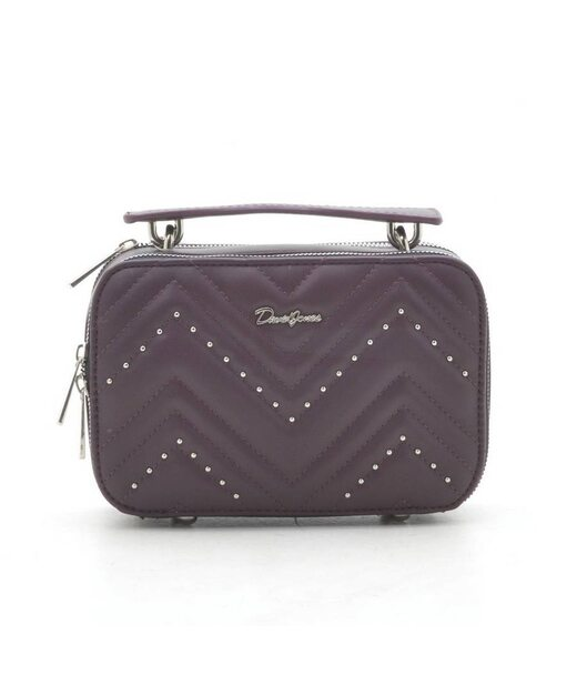Клатч David Jones CM5416T d. purple