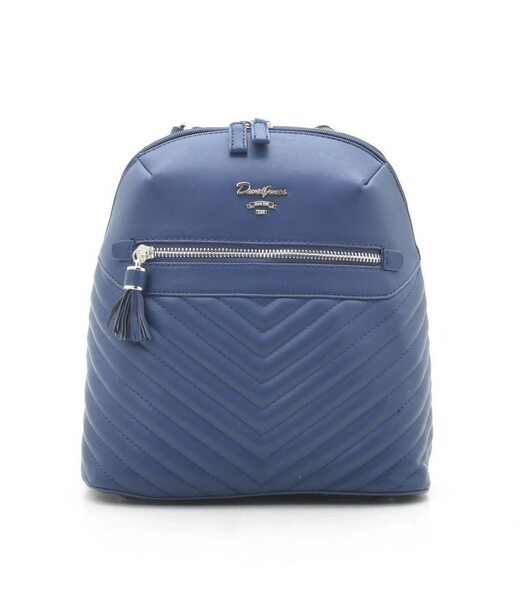 Рюкзак David Jones CM5423T d. blue