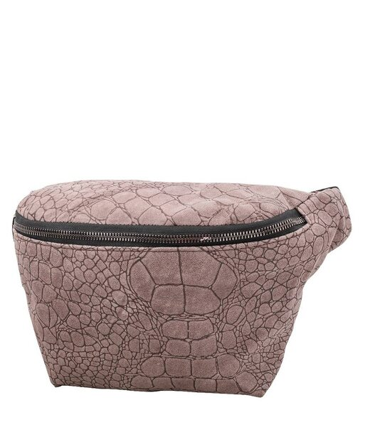 Женская кожаная сумка поясная  TUNONA (ТУНОНА) SK2464-9
