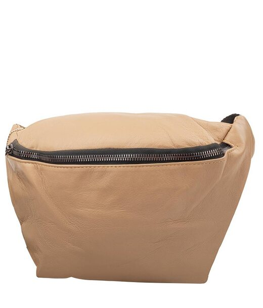 Женская кожаная сумка поясная  TUNONA (ТУНОНА) SK2464-12