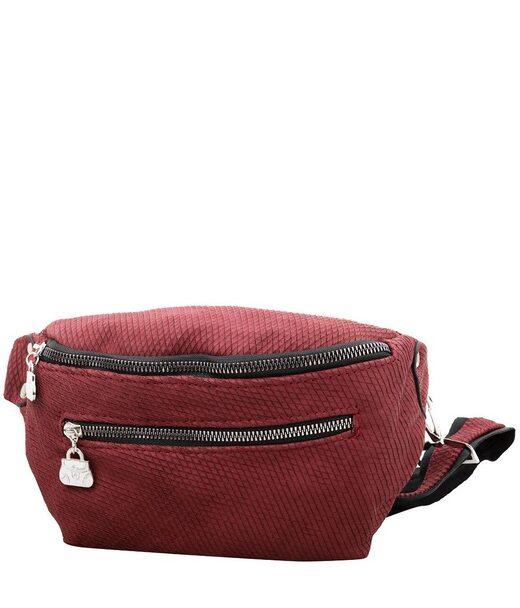 Женская кожаная сумка поясная TUNONA (ТУНОНА) SK2460-17