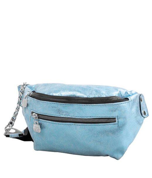 Женская кожаная сумка поясная TUNONA (ТУНОНА) SK2460-5