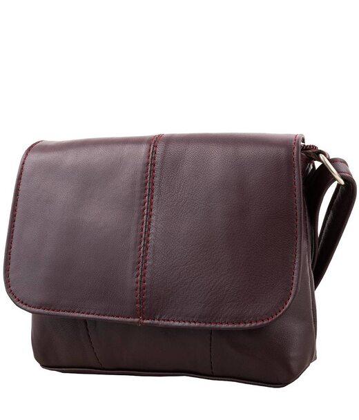 Женская кожаная сумка TUNONA (ТУНОНА) SK2457-7
