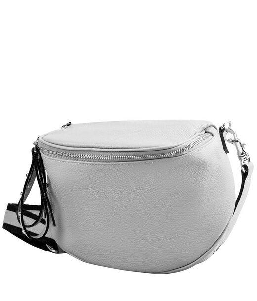 Женская кожаная сумка-клатч ETERNO (ЭТЕРНО) ETK04-97-9