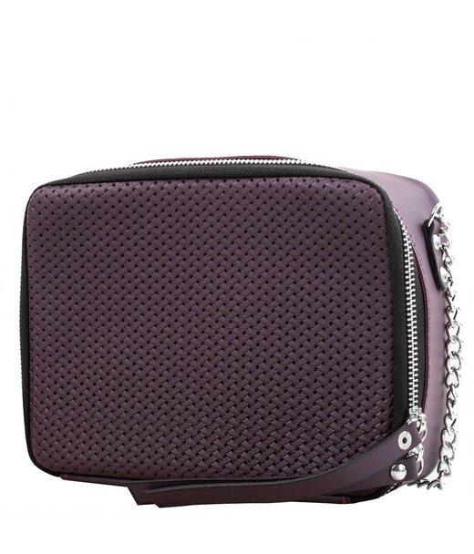 Женская кожаная сумка-клатч ETERNO (ЭТЕРНО) AN-K117-BL