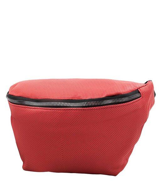 Женская кожаная сумка поясная  TUNONA (ТУНОНА) SK2464-13