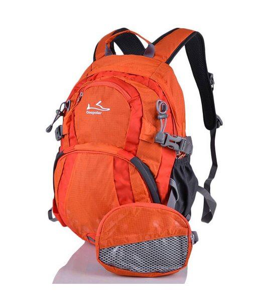 Женский рюкзак ONEPOLAR (ВАНПОЛАР) W1525-orange