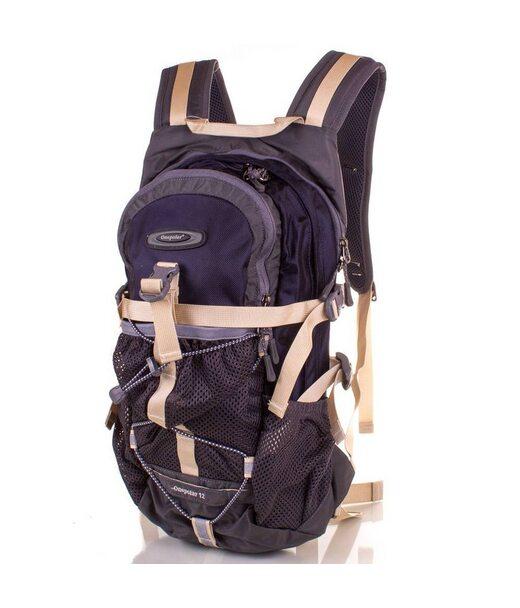 Чоловічий рюкзак ONEPOLAR (ВАНПОЛАР) W1520-navy