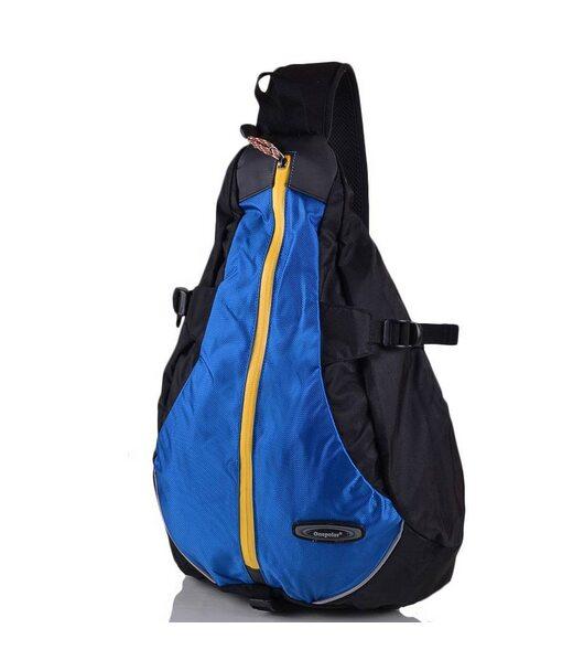Рюкзак-гітара ONEPOLAR (ВАНПОЛАР) W1305-blue
