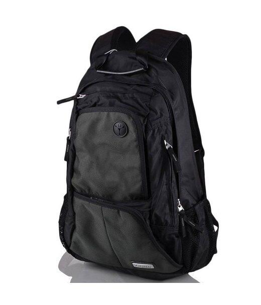 Чоловічий рюкзак ONEPOLAR (ВАНПОЛАР) W1295-green