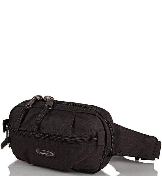 Чоловіча поясна сумка ONEPOLAR (ВАНПОЛАР) W3001-black