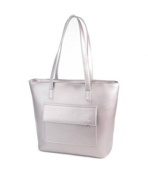 Женская сумка-шоппер М233-76 Камелия