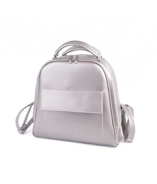 Женский рюкзак-трансформер М231-76 Камелия