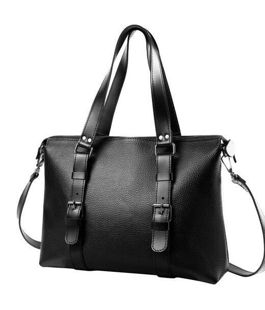 Шкіряна чоловіча сумка ETERNO (ЭТЕРНО) AN-K119BL