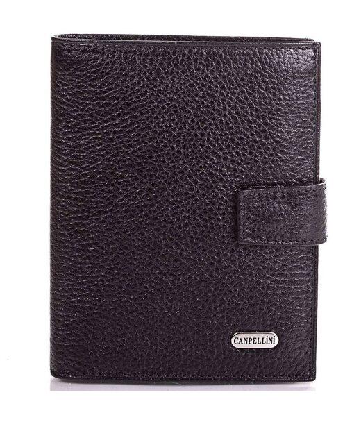 Чоловічий шкіряний гаманець CANPELLINI (КАНПЕЛЛІНІ) SHI506-2FL