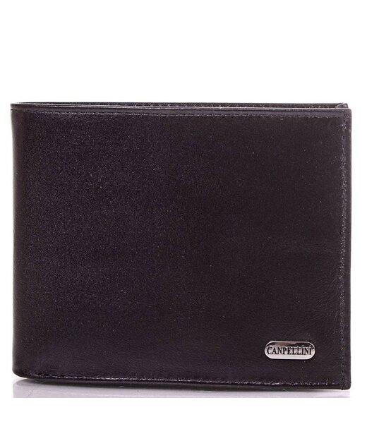 Чоловічий шкіряний гаманець CANPELLINI (КАНПЕЛЛІНІ) SHI504-2GL