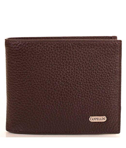 Чоловічий шкіряний гаманець CANPELLINI (КАНПЕЛЛІНІ) SHI1044-10FL