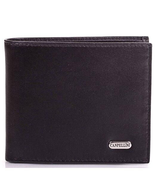 Чоловічий шкіряний гаманець CANPELLINI (КАНПЕЛЛІНІ) SHI1044-2