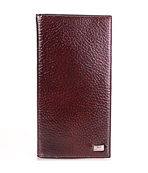 Чоловічий шкіряний гаманець DESISAN (ДЕСІСАН) SHI111-10FL